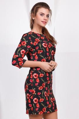 Платье Маки