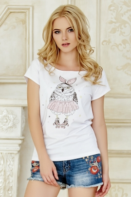 tshirt-owl