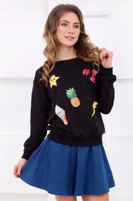 sweatshirt-black-stick