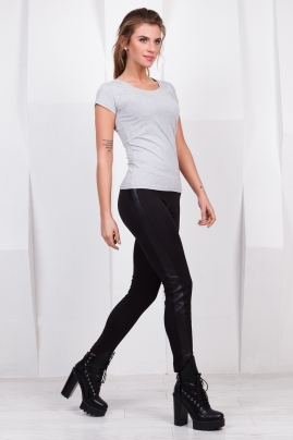 leggins-black-leather