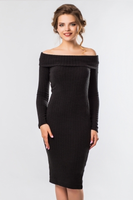 dress-black-hom