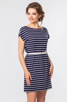 dress-stripe-navy-visc