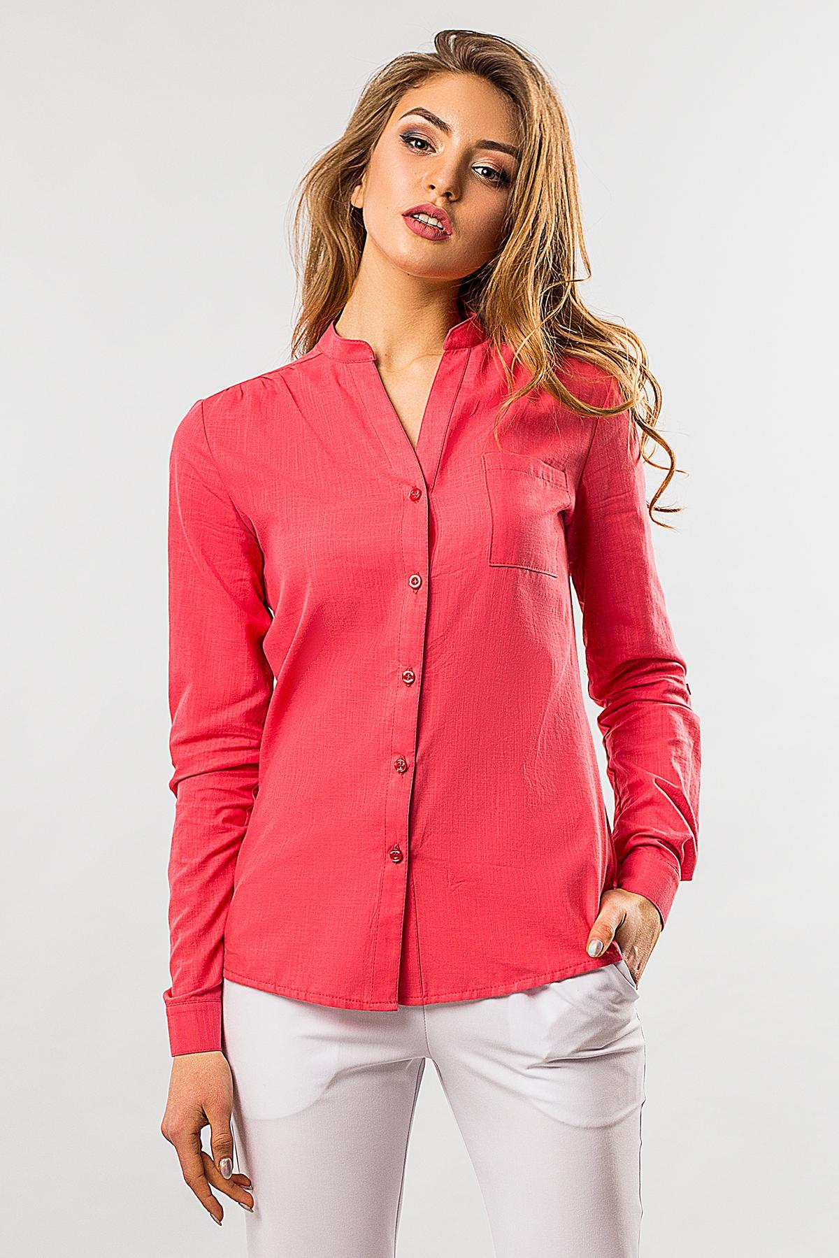 coral-shirt