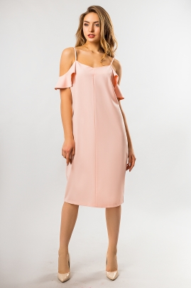 peach-dress-with-wings