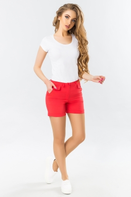 coral-shorts-with-pockets
